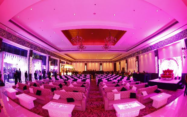 banquet halls in kolkata for marriage